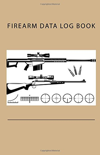 Firearm Data Book Gray Tactical product image