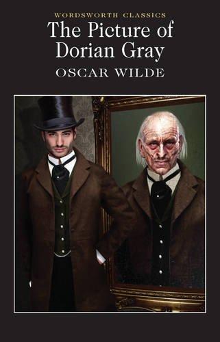 Picture of Dorian Gray (Wordsworth Classics)