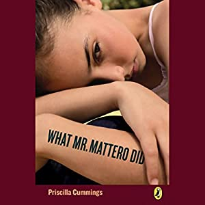 What Mr. Mattero Did Audiobook