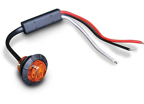 - Poison Spyder 41-04-085 LED Light