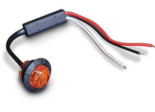 Poison Spyder 41-04-085 LED Light
