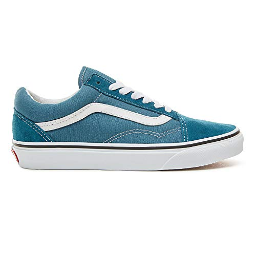 Corsair Skool Vans Mixte Chaussures true Old Adulte White 5XxxFapw