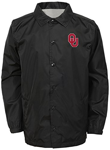 NCAA by Outerstuff NCAA Oklahoma Sooners Men's