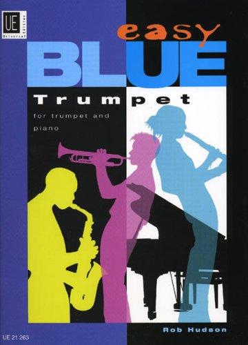 Easy Blue Trumpet: UE21263 pdf