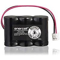 enerell 23-896 3.6V 350mAH Cordless Phone Battery