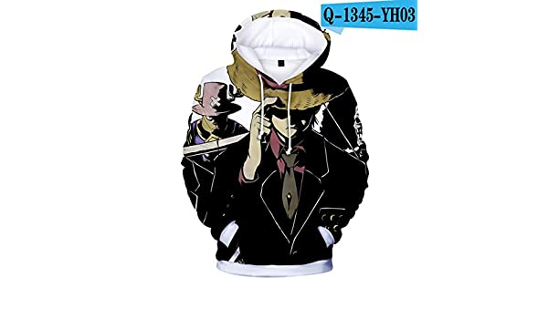 Amazon.com: WEEKEND SHOP One Piece Luffy 3D Printed Hoodies Hooded Sweatshirts Japanese Anime Hoodies: Clothing
