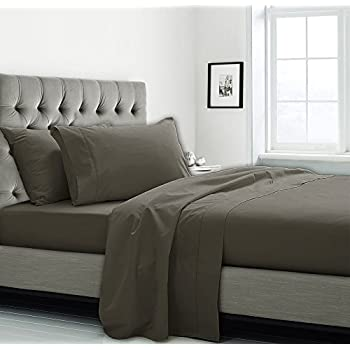 hotel collection supima sheets on amazon blockbuster sale lowest prices guaranteed luxury 100 supima cotton solid 600 thread count sheet set queen - Pima Cotton Sheets
