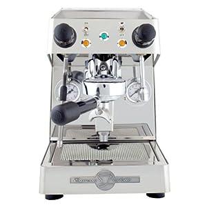 Zweikreiser Espressomaschinen im Vergleich