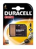 Duracell 7K67 batería no-recargable - Pilas (Alcalino, Prismatic, Negro, Naranja)