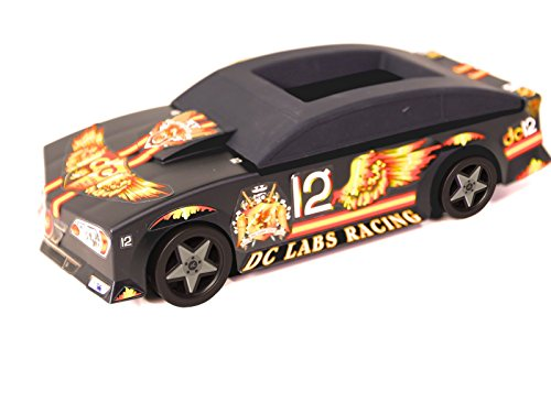 Price comparison product image FX Car Race Theme iPhone 4 or iPod Touch gen 4
