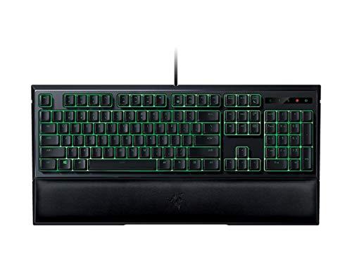 Razer - Ornata Gaming Keyboard - Black