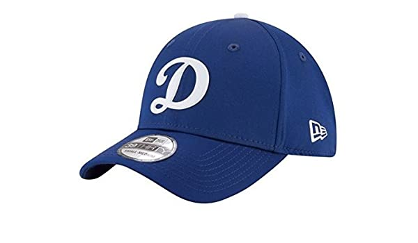 a6900fb475a ... norway amazon new era los angeles dodgers 2018 on field prolight batting  practice 39thirty flex hat