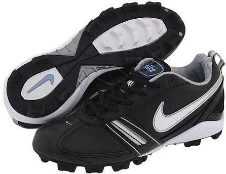 Nike Dames Fastpitch Keystone Schoenplaatjes