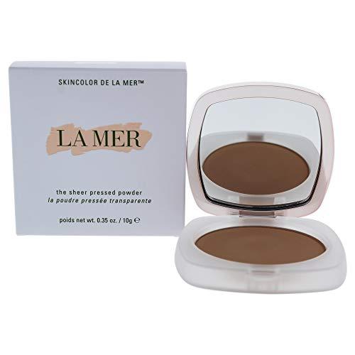 La Mer The Sheer Pressed Powder, 32