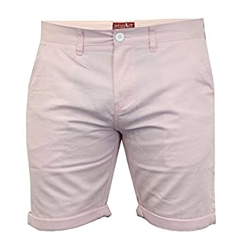 2968411948282 Mens Chino Shorts Casual 100% Cotton Cargo Combat Half Pant Summer Jeans  New: Amazon.co.uk: Clothing