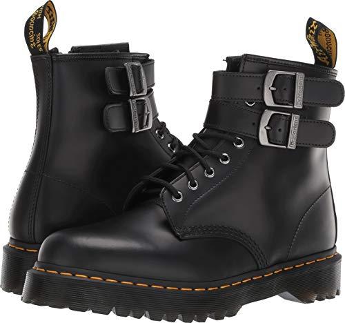 Dr. Martens Unisex 1460 ALT Black Boot - 13 ()