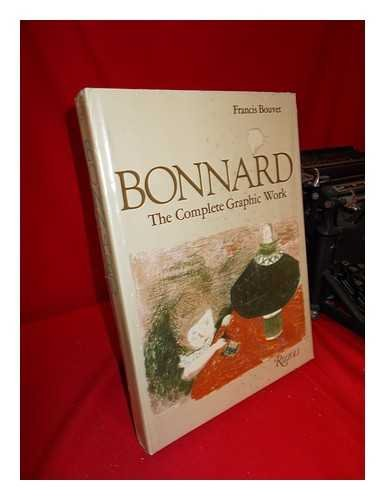 Bonnard: The Complete Graphic Work (English and French Edition)