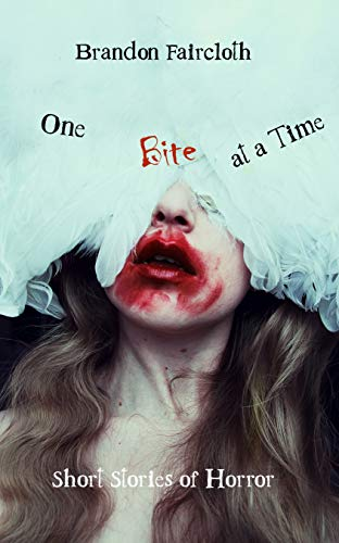 One Bite Time Stories Horror ebook