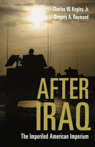 After Iraq: The Imperiled American Imperium