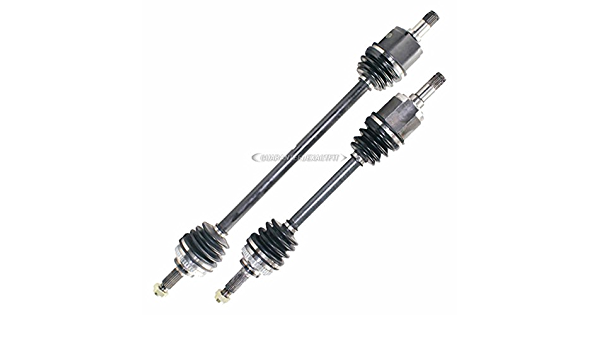 2x Brake Wheel Cylinder-Rear For KIA RIO BC 4D Sdn FWD 2000-2005