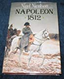Napoleon, 1812, Nigel Nicolson, 0060390476