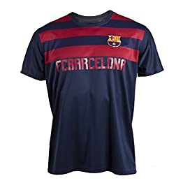 Maillot Barça - Collection officielle FC BARCELONE - Taille adulte homme XXL
