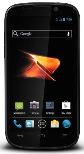 ZTE Warp Sequent Prepaid Android