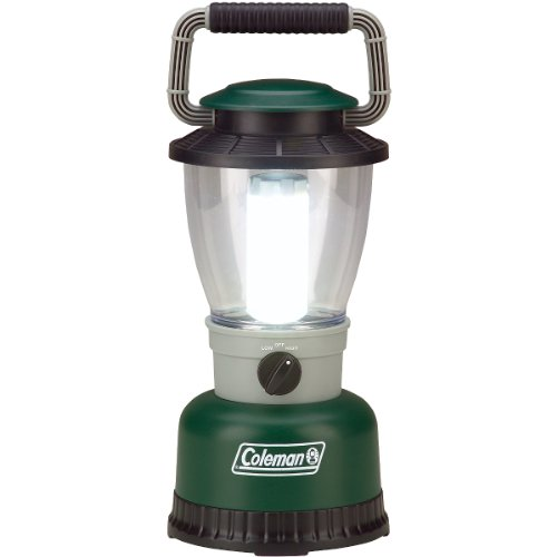 Coleman 4D Personal-Size Rugged LED Lantern, Outdoor Stuffs
