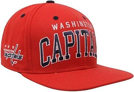 Image Unavailable. Image not available for. Color  Washington Capitals NHL  Retro Vintage Snap back Hat c92b5a008aa