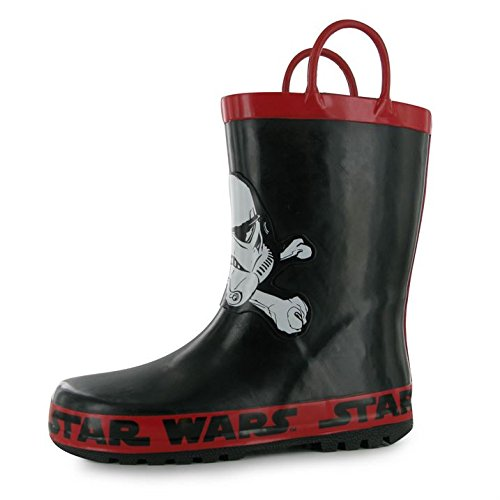 Character bottes pluie star wars