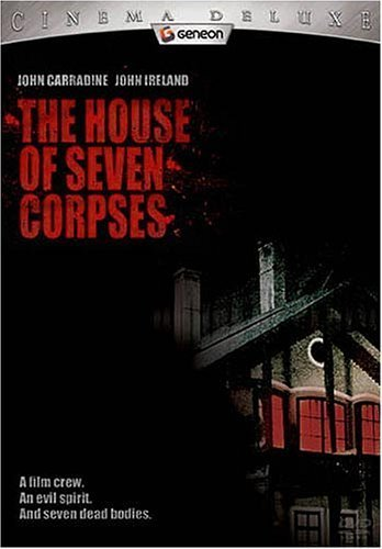 the house of seven corpses - 8