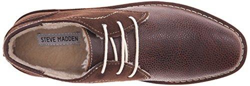 Steve Madden henrie-F Chukka Boot Brown/Multi