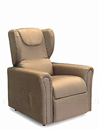 Amazonde Sessel Elektrisch Für ältere Und Behinderte Aufstehhilfe