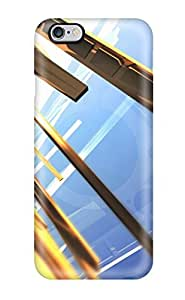 For Iphone 6 Plus Tpu Phone Case Cover(3d)