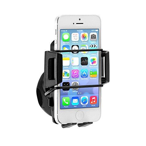 iGRIP Universal Bike Mount with Mini Gripper Phone Holder (T5-1814)