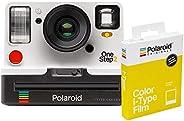 Câmera Instantânea Polaroid Originals OneStep2 Viewfinder i-Type 9008 + Filme Pack 8 fotos