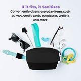 HoMedics UV-Clean Portable Sanitizer   Kills Up