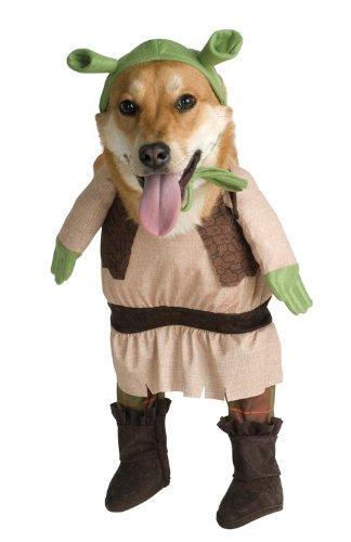 Rubies Costume DreamWorks Shrek Pet Costume, -