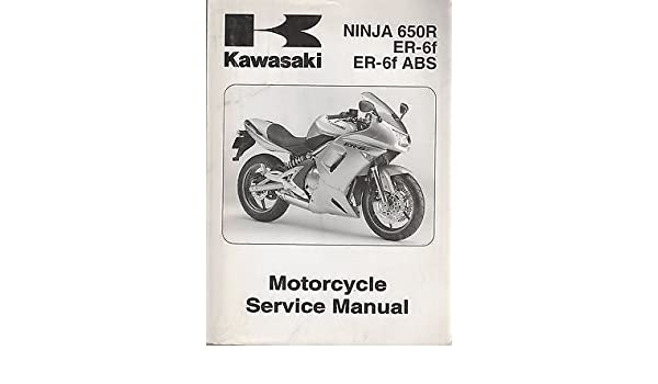 manual kawasaki er6f