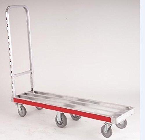Aluminum Axiom Tilt (Easy to Maneuver) Hand Truck w/6 ...