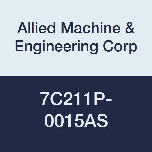 """1 NEW Allied 13//16/"""" DIA GEN3SYS XTST Carbide Drill Insert C2 AM300 AMEC {L434}"""