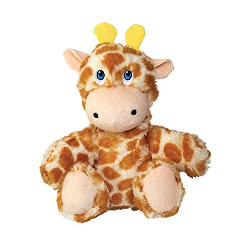 KONG Georgia Giraffe Dog Toy