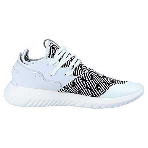 tecnico Adidas W Pk Donna Sneakers Bianco Tessuto Tubular Entrap Blanco xaqYTqSw