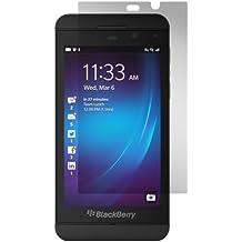 Gadget Guard BLACKBERRYZ10 Screen Protector for Blackberry Z10 - 1 Pack - Retail Packaging - Clear