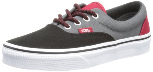 Vans Unisex Era (3 Tone) Black Castle Rock Skate Shoe 9.5 Men US   11 Women  US - Buy Online in UAE.  4aceb31538