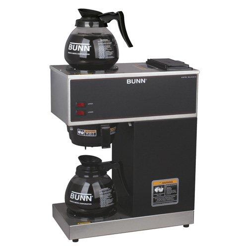 - Bunn 33200 VPR 12 Cup Commercial Pourover Coffee Maker