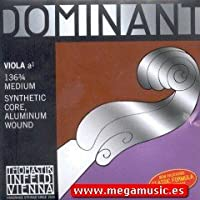 CUERDA VIOLA - Thomastik (Dominant 136) (Aluminio) 1ª