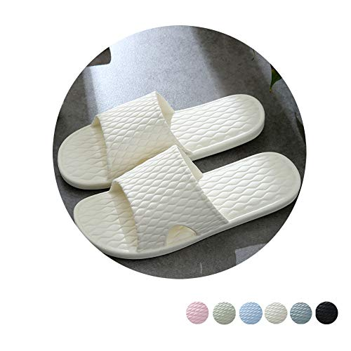 Shoes 02 Gym Soft Men Drying Sandals Quick Bath Slippers Non White Slip Shower Slippers Slippers Women for U0afX7U