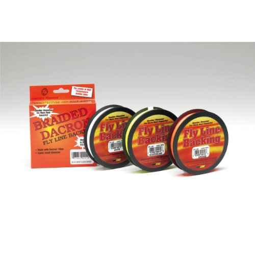 Tuf Line Western Filament Dacron, 300-Yards For Sale