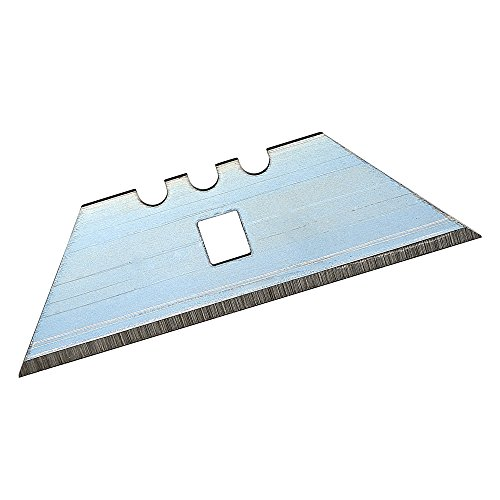 Hands Square Hole (ToolPro 5 Pack Square Hole Utility Blades)